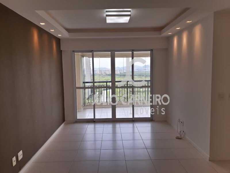 2 - 20180111_133719 - Apartamento À VENDA, Barra da Tijuca, Rio de Janeiro, RJ - JCAP30110 - 5