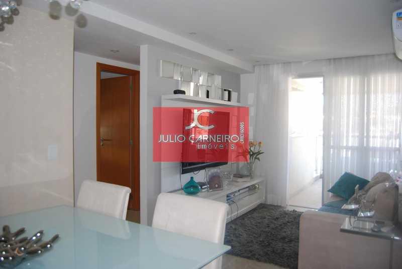 01 - Apartamento 3 quartos à venda Rio de Janeiro,RJ - R$ 700.000 - JCAP30111 - 3