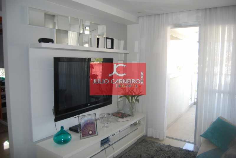 02 - Apartamento 3 quartos à venda Rio de Janeiro,RJ - R$ 700.000 - JCAP30111 - 1