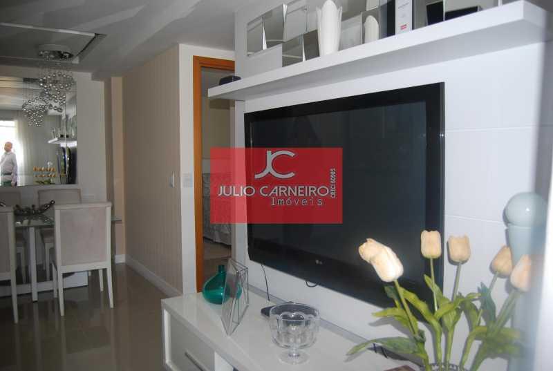 04 - Apartamento 3 quartos à venda Rio de Janeiro,RJ - R$ 700.000 - JCAP30111 - 5