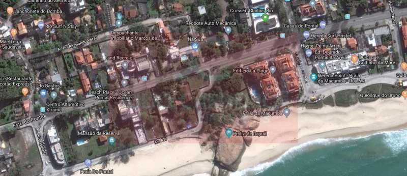 1 - Terreno 800m² à venda Rio de Janeiro,RJ - R$ 1.700.000 - JCMF00001 - 1