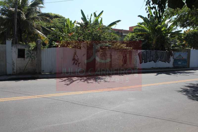 1 - Terreno 800m² à venda Rio de Janeiro,RJ - R$ 1.700.000 - JCMF00001 - 4