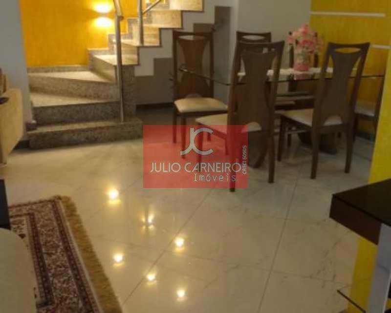 34_G1496411470 - Casa em Condomínio Eldorado Green, Rio de Janeiro, Zona Oeste ,Pechincha, RJ À Venda, 4 Quartos, 240m² - JCCN40003 - 6