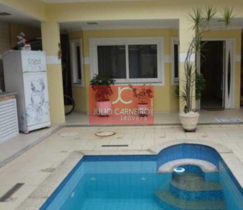 34_G1496411475 - Casa em Condomínio Eldorado Green, Rio de Janeiro, Zona Oeste ,Pechincha, RJ À Venda, 4 Quartos, 240m² - JCCN40003 - 22