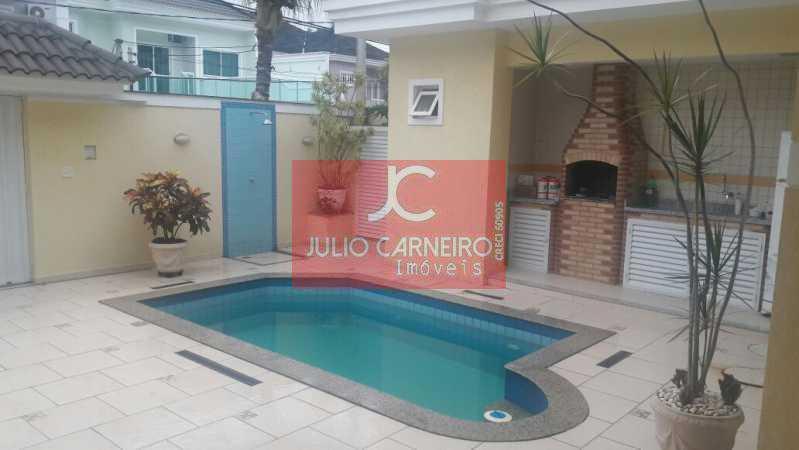34_G1496411481 - Casa em Condomínio Eldorado Green, Rio de Janeiro, Zona Oeste ,Pechincha, RJ À Venda, 4 Quartos, 240m² - JCCN40003 - 23