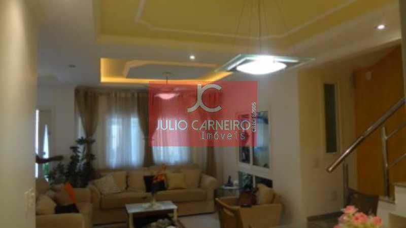 34_G1496411483 - Casa em Condomínio Eldorado Green, Rio de Janeiro, Zona Oeste ,Pechincha, RJ À Venda, 4 Quartos, 240m² - JCCN40003 - 1