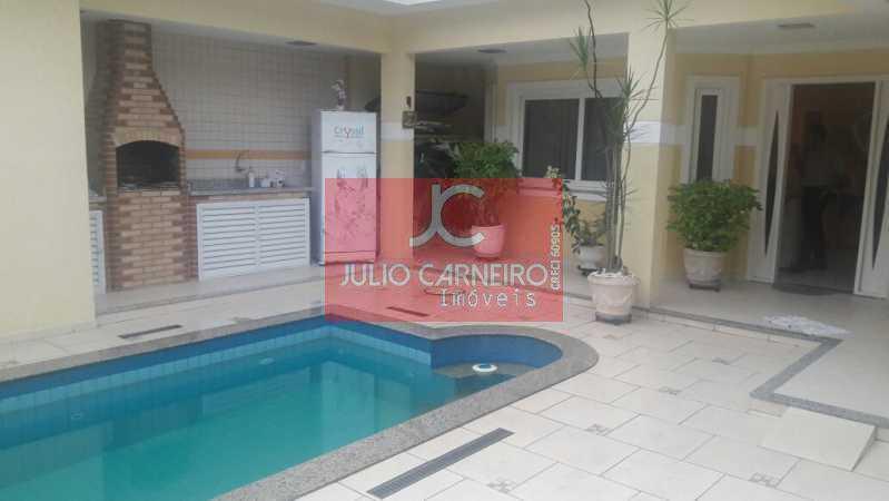 34_G1496411506 - Casa em Condomínio Eldorado Green, Rio de Janeiro, Zona Oeste ,Pechincha, RJ À Venda, 4 Quartos, 240m² - JCCN40003 - 21