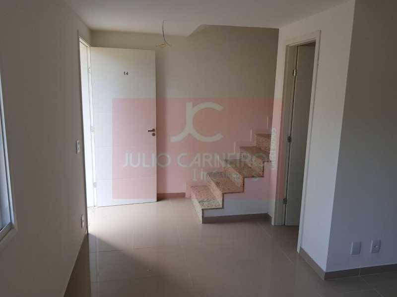 3 - 20ca7f09-440f-41f5-9147-b2 - Casa em Condomínio 3 quartos à venda Rio de Janeiro,RJ - R$ 550.000 - JCCN30023 - 4