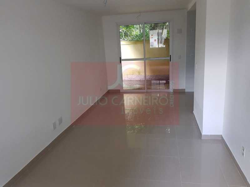12 - 98654d7f-2c23-4aeb-bd29-2 - Casa em Condomínio 3 quartos à venda Rio de Janeiro,RJ - R$ 550.000 - JCCN30023 - 3