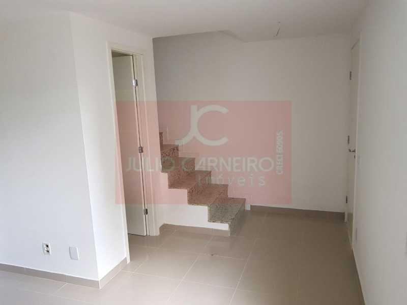 19 - d137b3fd-33be-4945-ab18-7 - Casa em Condomínio 3 quartos à venda Rio de Janeiro,RJ - R$ 550.000 - JCCN30023 - 5