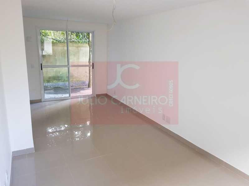 21 - e6fe327f-6904-48db-bf86-3 - Casa em Condomínio 3 quartos à venda Rio de Janeiro,RJ - R$ 550.000 - JCCN30023 - 1