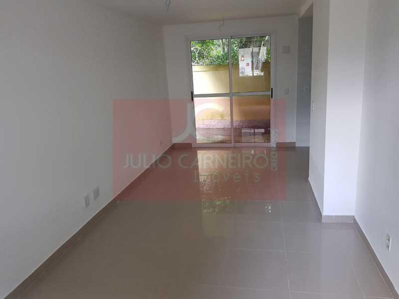 12 - 98654d7f-2c23-4aeb-bd29-2 - Casa em Condomínio 3 quartos à venda Rio de Janeiro,RJ - R$ 550.000 - JCCN30024 - 3