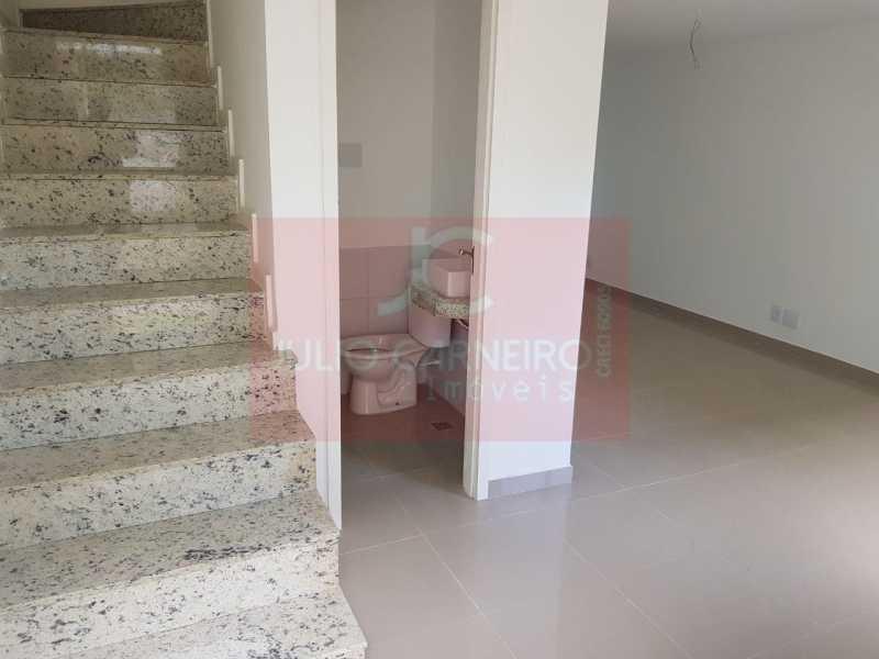 14 - b0664125-96e1-4b1b-b741-d - Casa em Condomínio 3 quartos à venda Rio de Janeiro,RJ - R$ 550.000 - JCCN30024 - 4