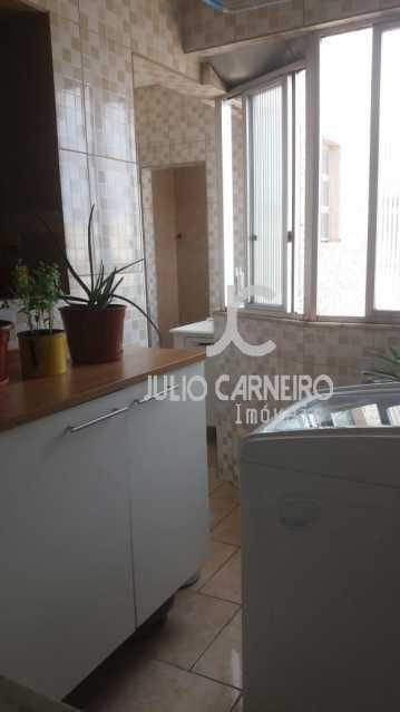 19 - 989808022946570 - Apartamento Rio de Janeiro, Zona Norte ,Vila da Penha, RJ À Venda, 2 Quartos, 170m² - JCAP20081 - 11