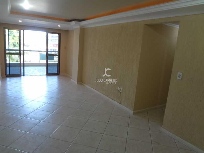 01 - Apartamento À VENDA, Recreio dos Bandeirantes, Rio de Janeiro, RJ - JCAP30114 - 4