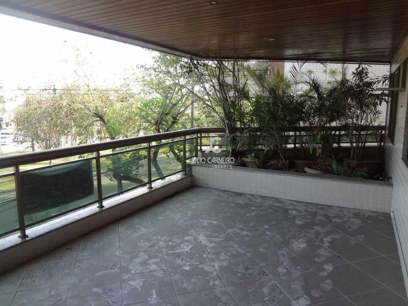 02 - Apartamento À VENDA, Recreio dos Bandeirantes, Rio de Janeiro, RJ - JCAP30114 - 3