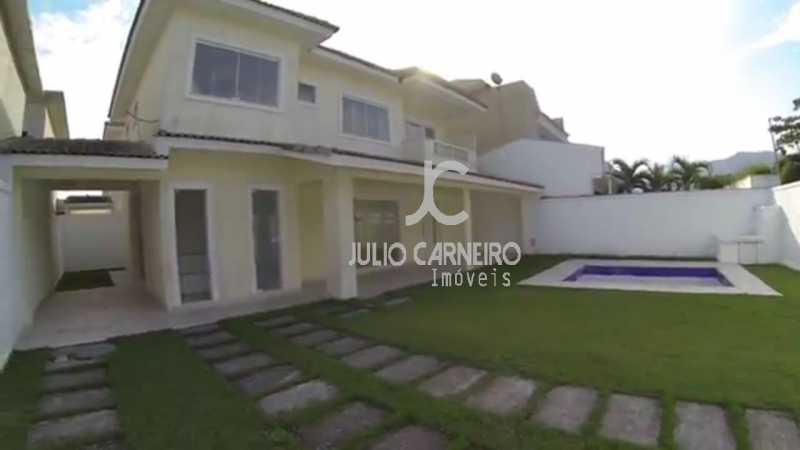 1 - WhatsApp Image 2017-10-16  - Casa em Condominio À VENDA, Recreio dos Bandeirantes, Rio de Janeiro, RJ - JCCN40026 - 1