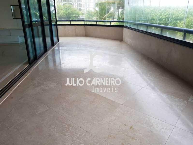 1 - Apartamento PARA ALUGAR, Barra da Tijuca, Rio de Janeiro, RJ - JCAP40025 - 23