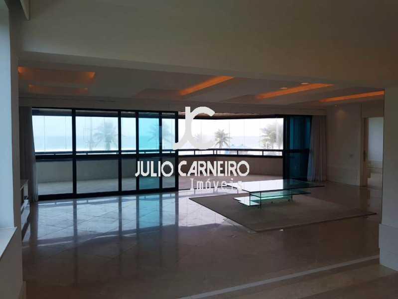 2 - Apartamento PARA ALUGAR, Barra da Tijuca, Rio de Janeiro, RJ - JCAP40025 - 5