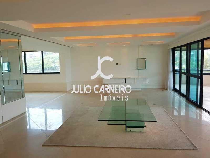 3 - Apartamento PARA ALUGAR, Barra da Tijuca, Rio de Janeiro, RJ - JCAP40025 - 4
