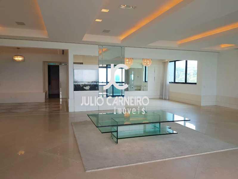 4 - Apartamento PARA ALUGAR, Barra da Tijuca, Rio de Janeiro, RJ - JCAP40025 - 1