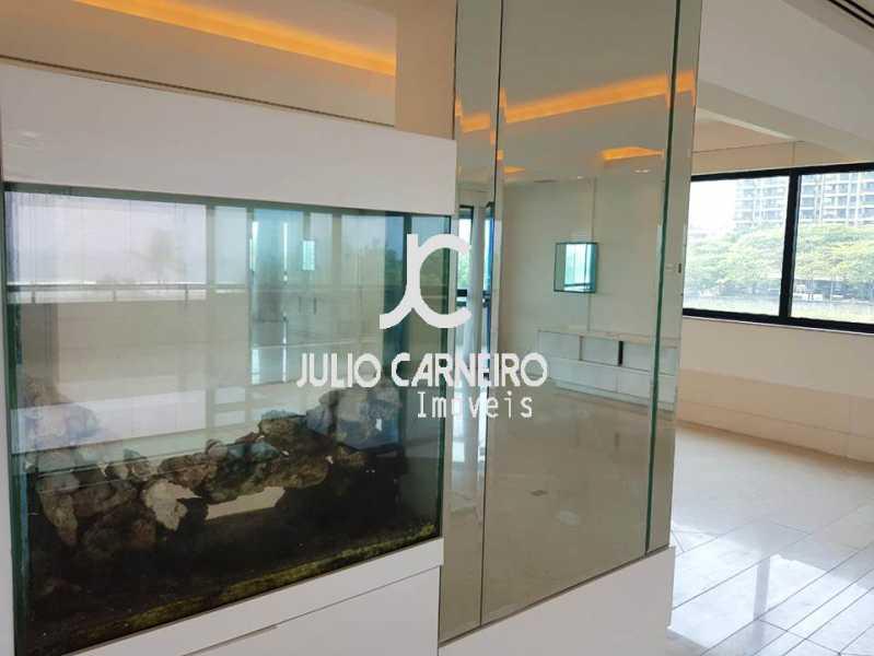 5 - Apartamento PARA ALUGAR, Barra da Tijuca, Rio de Janeiro, RJ - JCAP40025 - 3
