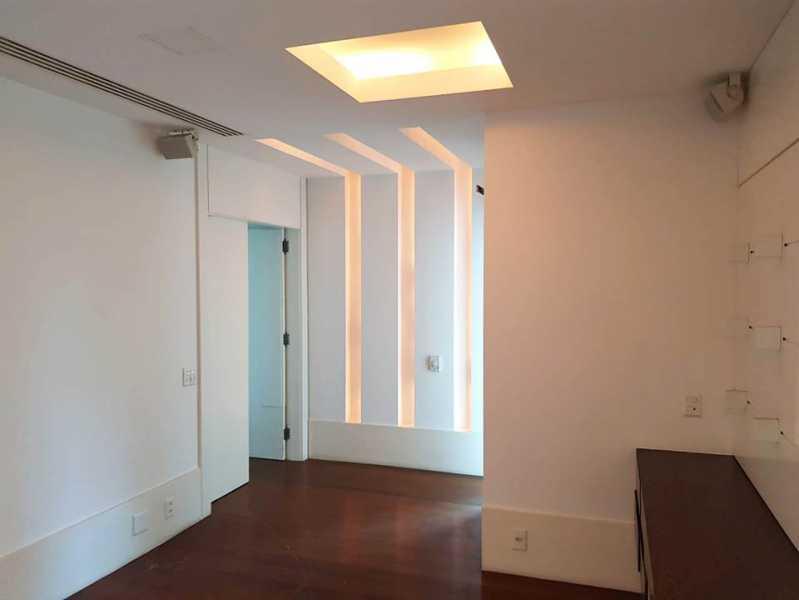 7 - Apartamento PARA ALUGAR, Barra da Tijuca, Rio de Janeiro, RJ - JCAP40025 - 7
