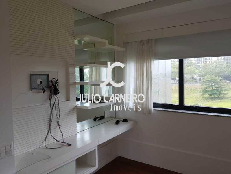 9 3 - Apartamento PARA ALUGAR, Barra da Tijuca, Rio de Janeiro, RJ - JCAP40025 - 10