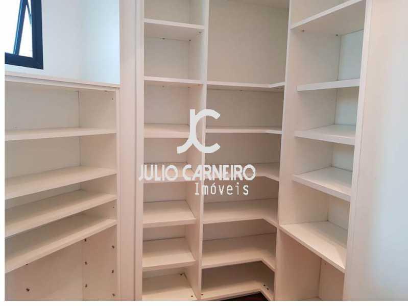 9 4 - Apartamento PARA ALUGAR, Barra da Tijuca, Rio de Janeiro, RJ - JCAP40025 - 11