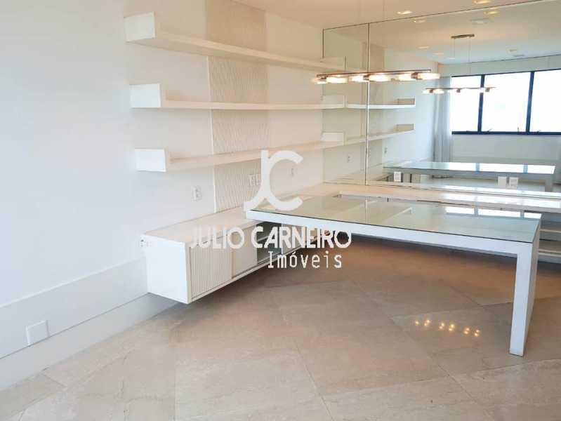 11 - Apartamento PARA ALUGAR, Barra da Tijuca, Rio de Janeiro, RJ - JCAP40025 - 16