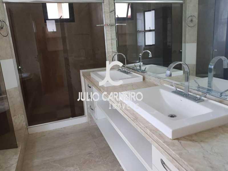 13 - Apartamento PARA ALUGAR, Barra da Tijuca, Rio de Janeiro, RJ - JCAP40025 - 17