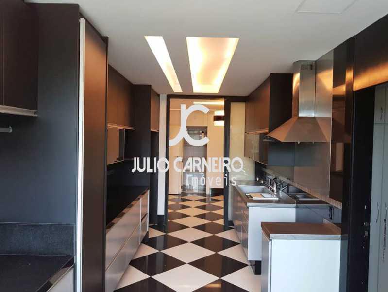 15 - Apartamento PARA ALUGAR, Barra da Tijuca, Rio de Janeiro, RJ - JCAP40025 - 19