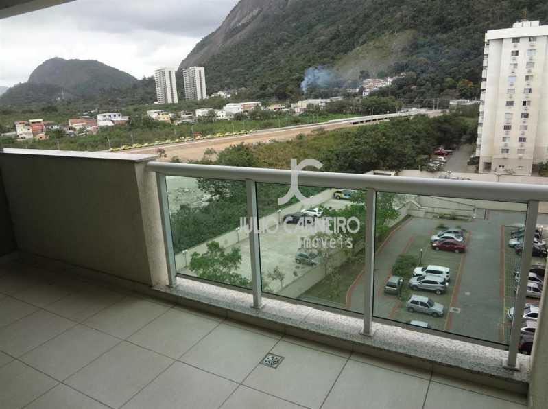 7 - 7 - Apartamento À VENDA, Camorim, Rio de Janeiro, RJ - JCAP20088 - 1