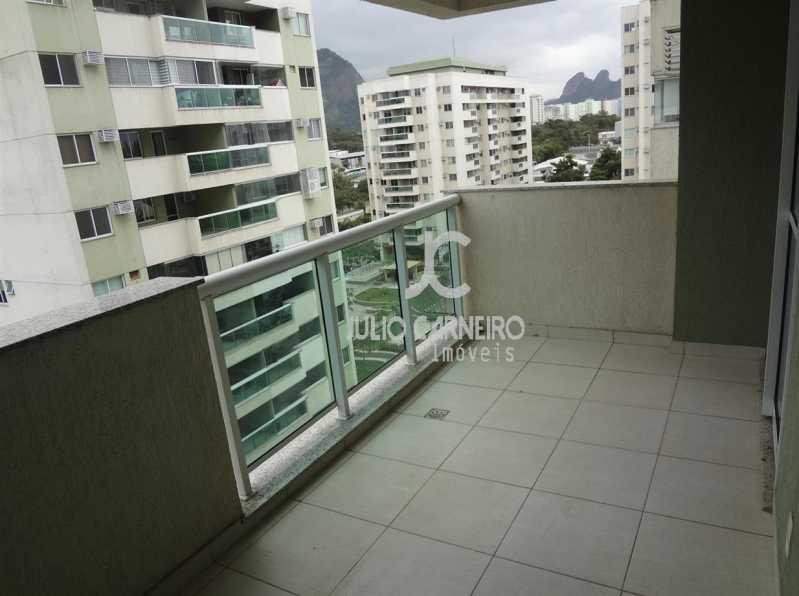 16 - 16 - Apartamento À VENDA, Camorim, Rio de Janeiro, RJ - JCAP20088 - 15