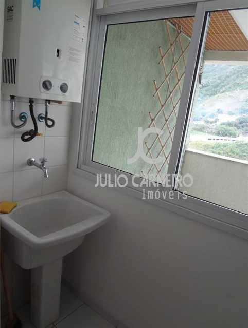 18 - 18 - Apartamento À VENDA, Camorim, Rio de Janeiro, RJ - JCAP20088 - 7