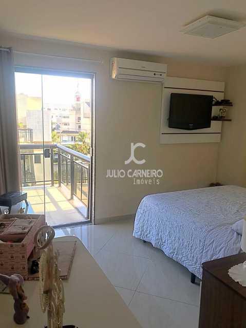 3 - IMG-20171127-WA0013 - Cobertura À Venda - Rio de Janeiro - RJ - Recreio dos Bandeirantes - JCCO20002 - 8