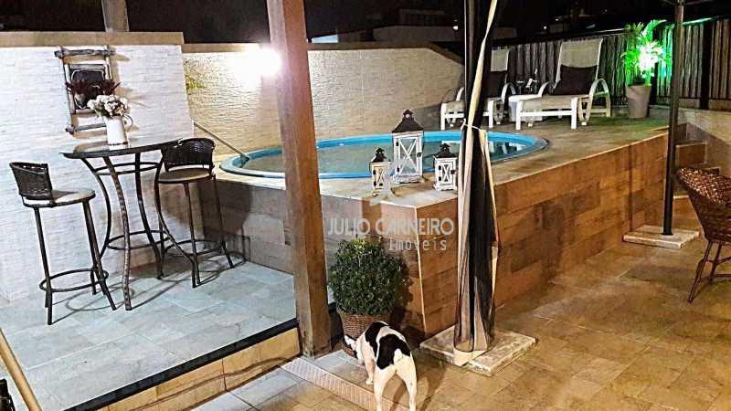 21 - IMG-20171127-WA0031 - Cobertura À Venda - Rio de Janeiro - RJ - Recreio dos Bandeirantes - JCCO20002 - 16
