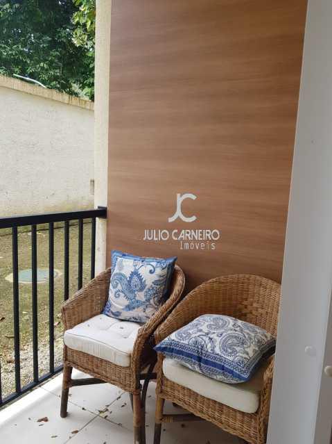 1Resultado. - Apartamento À VENDA, Jacarepaguá, Rio de Janeiro, RJ - JCAP20094 - 1