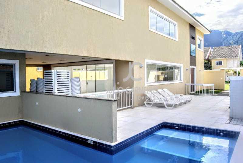 6 - 27 - Casa em Condomínio 3 quartos à venda Rio de Janeiro,RJ - R$ 995.000 - JCCN30027 - 21