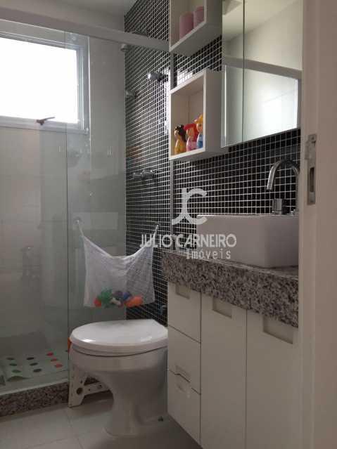 11 - WhatsApp Image 2018-07-28 - Casa em Condomínio 3 quartos à venda Rio de Janeiro,RJ - R$ 995.000 - JCCN30027 - 12