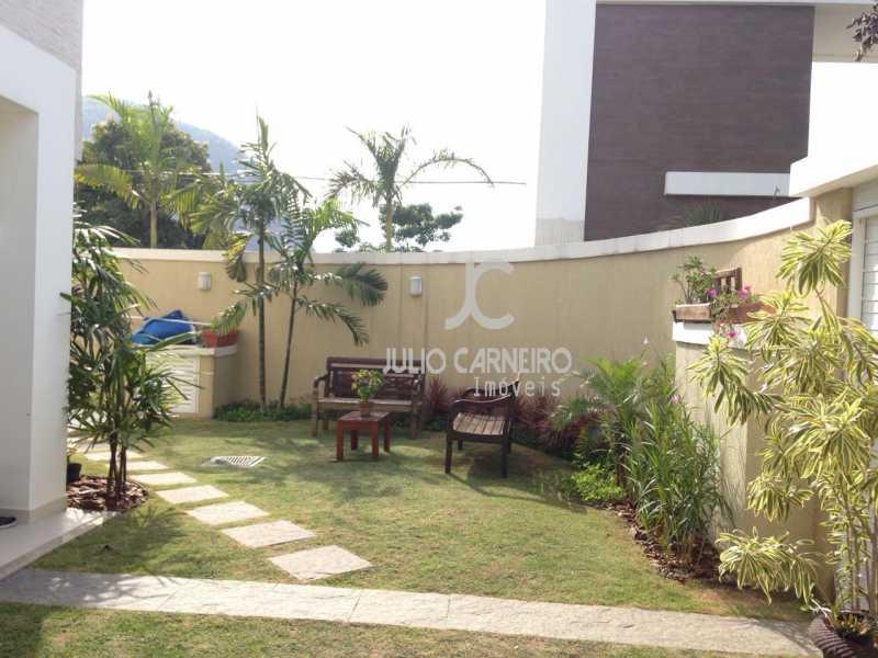 13 - WhatsApp Image 2018-07-28 - Casa em Condomínio 3 quartos à venda Rio de Janeiro,RJ - R$ 995.000 - JCCN30027 - 16