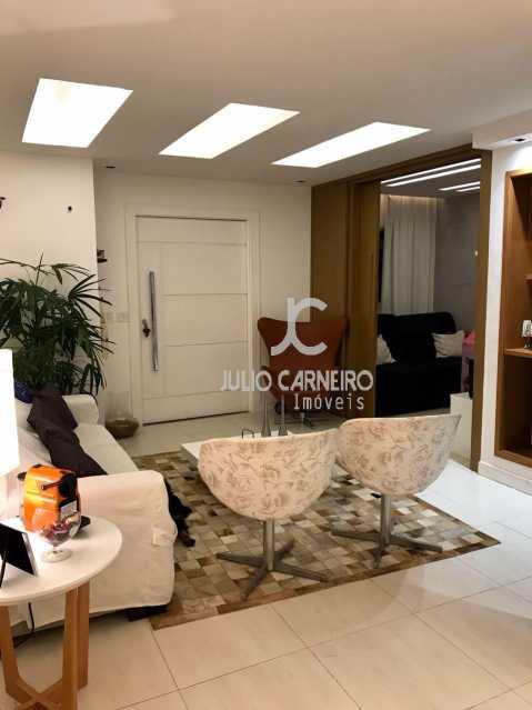 17 - WhatsApp Image 2018-07-28 - Casa em Condomínio 3 quartos à venda Rio de Janeiro,RJ - R$ 995.000 - JCCN30027 - 5