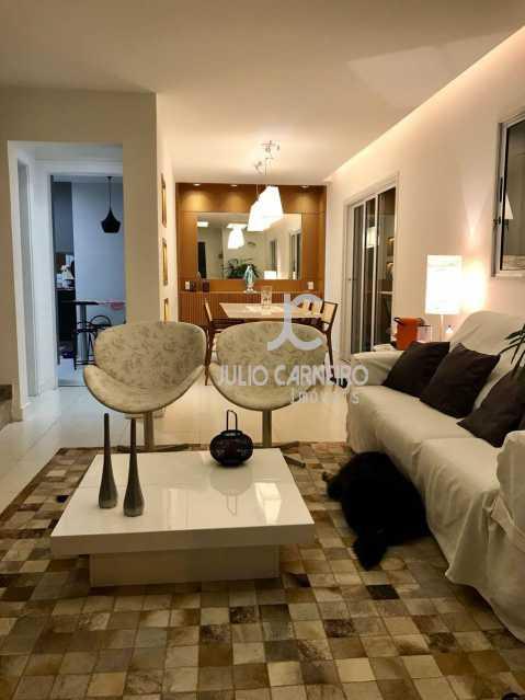 19 - WhatsApp Image 2018-07-28 - Casa em Condomínio 3 quartos à venda Rio de Janeiro,RJ - R$ 995.000 - JCCN30027 - 4