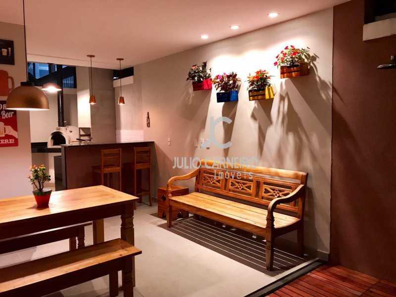 20 - WhatsApp Image 2018-07-28 - Casa em Condomínio 3 quartos à venda Rio de Janeiro,RJ - R$ 995.000 - JCCN30027 - 6