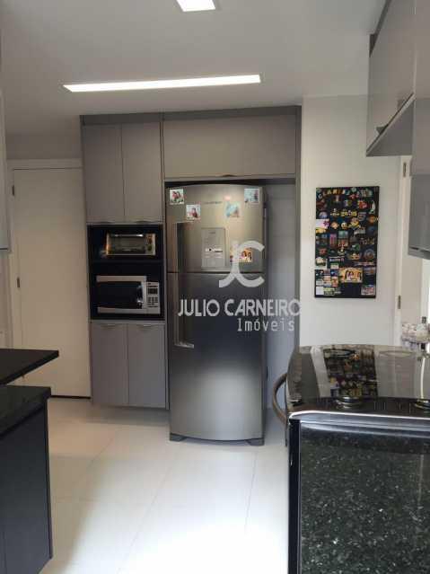23 - WhatsApp Image 2018-07-28 - Casa em Condomínio 3 quartos à venda Rio de Janeiro,RJ - R$ 995.000 - JCCN30027 - 8