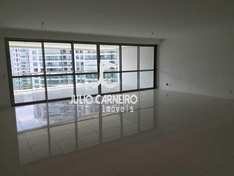 Slide4 - Apartamento À VENDA, Barra da Tijuca, Rio de Janeiro, RJ - JCAP40030 - 5