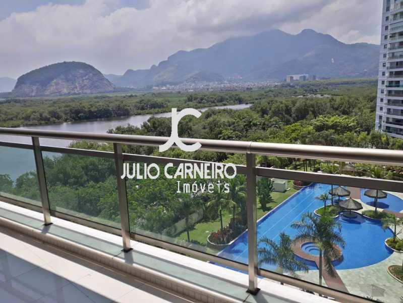 Slide20 - Apartamento À VENDA, Barra da Tijuca, Rio de Janeiro, RJ - JCAP40030 - 21