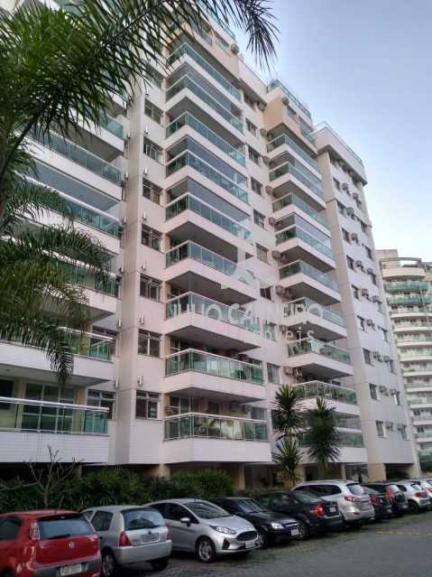 3 - 7c4219e1-d968-497a-8ebe-07 - Apartamento À Venda - Barra da Tijuca - Rio de Janeiro - RJ - JCAP30127 - 22
