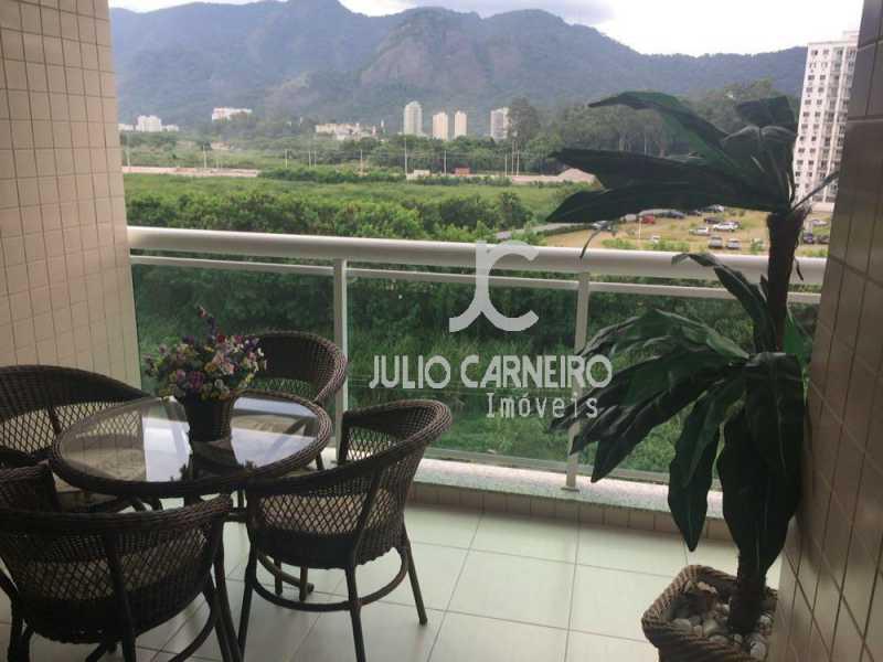13 - 629b5d7f-c639-4184-8b97-4 - Apartamento À Venda - Barra da Tijuca - Rio de Janeiro - RJ - JCAP30127 - 1