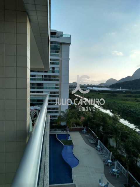 17 - c33b1823-d439-42fa-93ac-1 - Apartamento À Venda - Barra da Tijuca - Rio de Janeiro - RJ - JCAP30127 - 11